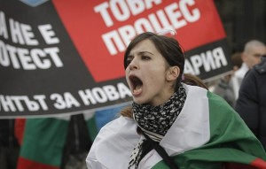 Protests-in-Bulgaria-remain